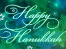 Happy Hanukkah Postcard Hanukkah Postcards