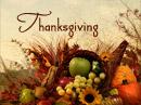 Thanksgiving Wishes Postcard Thanksgiving Postcards
