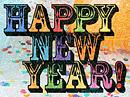 New Year Wish New Year's Day eCards