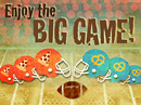 Enjoy the Game Postcard Holidays Postcards
