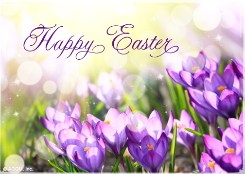 Happy Easter Easter Ecard Blue Mountain Ecards