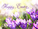 Happy Easter Postcard Easter Postcards