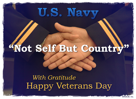 Navy Veterans Day - Veterans Day Ecard | American Greetings