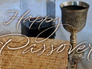 Happy Passover Postcard Passover eCards