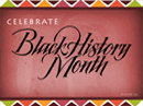 Black History Month Postcard Black History Month eCards