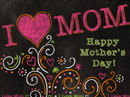 I (heart) Mom Mother's Day eCards