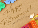 Happy Retirement Postcard Just Because eCards