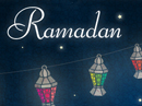 Ramadan Wishes Postcard Ramadan eCards