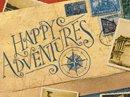 Happy Adventures Travel eCards