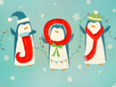Christmas Joy Christmas eCards