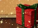 Gift of Generosity Christmas Postcards