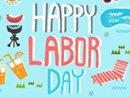 Happy Labor Day Labor Day eCards
