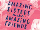 Sisters Day 8/7 Postcard Sisters' Day Postcards