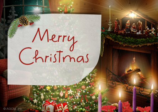 reply for merry christmas