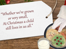 Christmas Children Quote Christmas Postcards