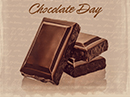 Nat'l Chocolate Day 10/28/18 Seasonal eCards