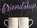 Friendship Day 8/4/19 Friendship eCards