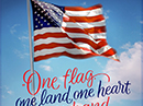 Flag Day 6/24/18 Holidays eCards