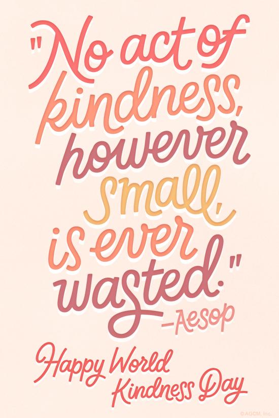 world kindness day - photo #25