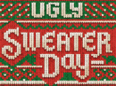 National Ugly Sweater Day 12/21 Christmas eCards