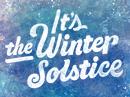 Winter Solstice 12/21 Winter eCards