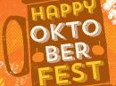Oktoberfest 9/21-10/6 October eCards