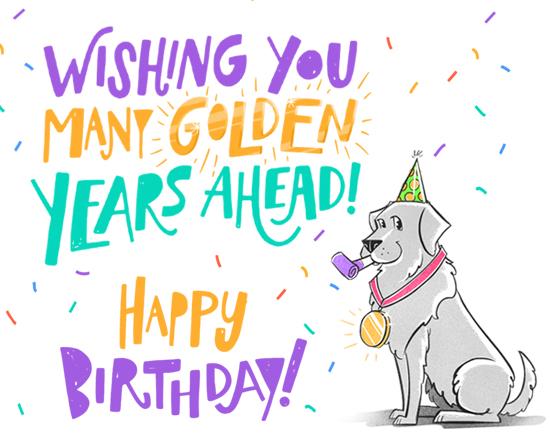 Birthday eCards & Happy Birthday Cards | Blue Mountain