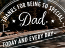 Thanks Dad Poem Father's Day eCards