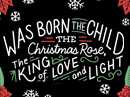 The King of Love and Light Christmas eCards