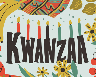 Kwanzaa Blessings