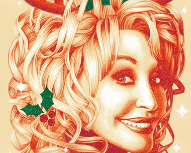 Happy Dolly Days!
