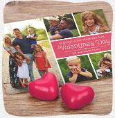Shop Valentine's Day photo cards