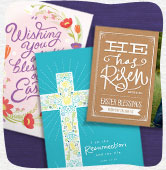 Shop religious Easter cards