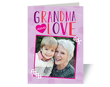 Mother\'s Day Cards for Grandma
