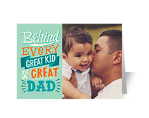 Father\'s Day Photo Cards