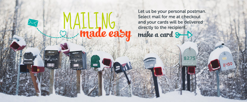 Mailing Made Easy Let Us Be Your Personal Postman Select Mail For Me At