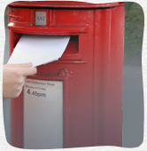 Let us mail it for you!