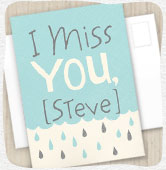 Shop miss you cards