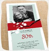Shop anniversary invitations