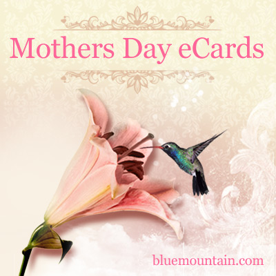 send a mothers day ecard