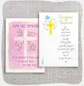 Shop religious events cards