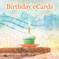 Interactive Birthday ECards