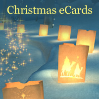 Christmas ECards Electronic Cards