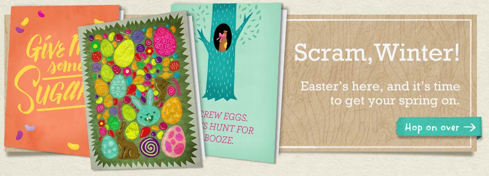 Easter Cards Card Birthday