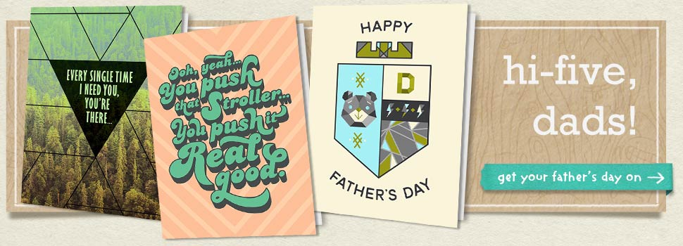 father's day cards card