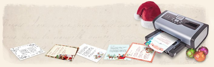 Free Adult Santa Letters 101