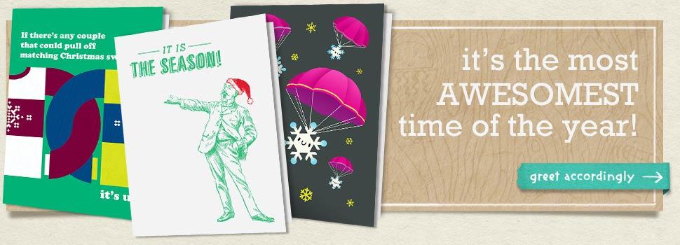 christmas cards card