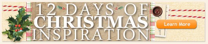 12 Day of Christmas Inspiration