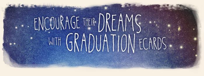 Graduation eCards