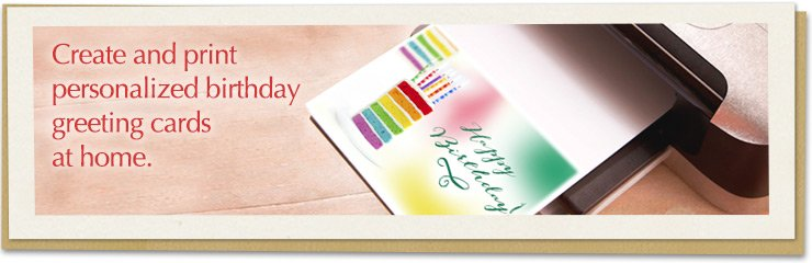 birthday cards  print at home free  american greetings, Greeting card